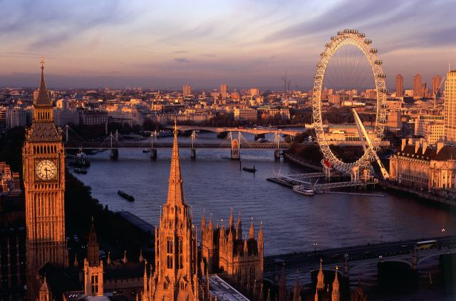 things to do visiting London